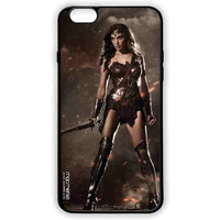 Lethal Wonderwoman - Lite Case for iPhone 6S Plus