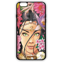 Flower Girl - Lite Case for iPhone 6S Plus