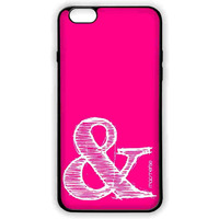 AND Pink - Lite Case for iPhone 6S Plus