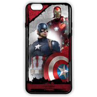 The Civil War - Lite Case for iPhone 6S Plus
