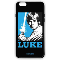 Iconic Luke - Lite Case for iPhone 6S Plus
