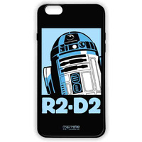 Iconic R2D2 - Lite Case for iPhone 6S Plus
