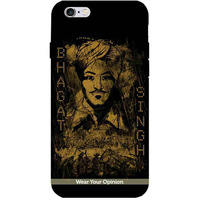 Bhagat Singh Series - Tough Case for iPhone 6S Plus