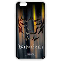 Baahubali Lion Symbol - Lite Case for iPhone 6S Plus