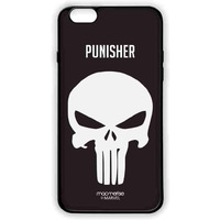 Punisher Symbol - Lite Case for iPhone 6S Plus