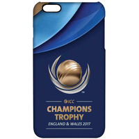 Champions Trophy Logo - Pro Case for iPhone 6S Plus