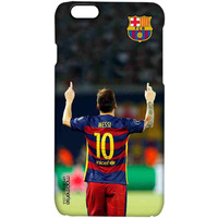 Strike Messi - Pro Case for iPhone 6S