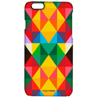 Abstract Geometry - Pro Case for iPhone 6S