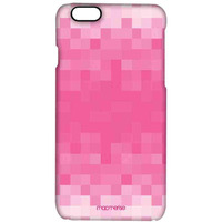 Pixelated Pink - Pro Case for iPhone 6S