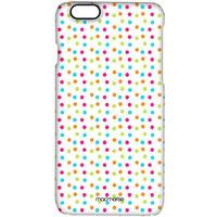 Polka Fun - Pro Case for iPhone 6S