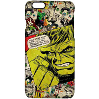 Comic Hulk - Pro Case for iPhone 6S