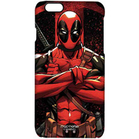 Deadpool Stance - Pro Case for iPhone 6S