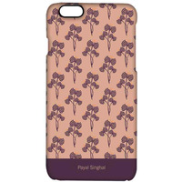 Payal Singhal Art Nouveau Classic - Pro Case for iPhone 6S