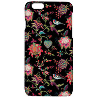 Payal Singhal Chidiya Black - Pro Case for iPhone 6S