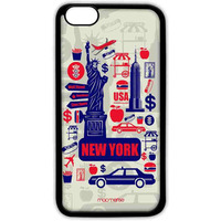 City of New York - Lite Case for iPhone 6S