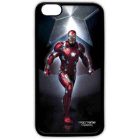 Watchful Ironman - Lite Case for iPhone 6S