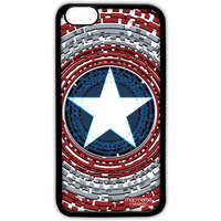 Captains Shield Engineered - Lite Case for iPhone 6S