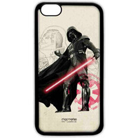 Vader Sketch - Lite Case for iPhone 6S