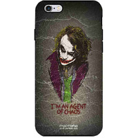Agent of Chaos - Tough Case for iPhone 6S