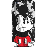 Grumpy Mickey - Tough Case for iPhone 6S
