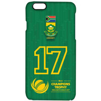 SA Number 17 - Pro Case for iPhone 6S