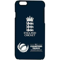 Team England - Pro Case for iPhone 6S