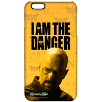I am the Danger  - Pro Case for iPhone 6 Plus