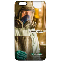 Tread Lightly  - Pro Case for iPhone 6 Plus