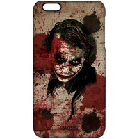 Bloody Joker - Pro Case for iPhone 6 Plus
