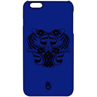 KR Cobalt Tiger - Pro Case for iPhone 6 Plus