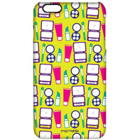 Dressing up - Pro Case for iPhone 6 Plus