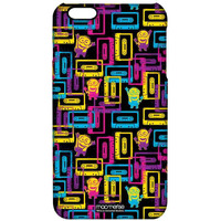 Musical Minions - Pro Case for iPhone 6 Plus