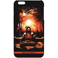 Meditation Aghori - Pro Case for iPhone 6 Plus