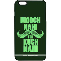 Mooch Nahi - Pro Case for iPhone 6 Plus
