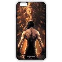 The Angry Goddess - Lite Case for iPhone 6 Plus