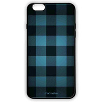 Checkmate Blue - Lite Case for iPhone 6 Plus