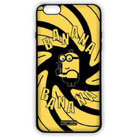 Banana Twirl - Lite Case for iPhone 6 Plus