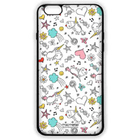Dreamy Pattern - Lite Case for iPhone 6 Plus