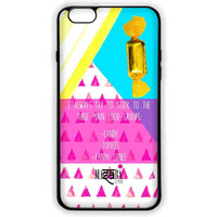 Masaba Three Mains - Lite Case for iPhone 6 Plus