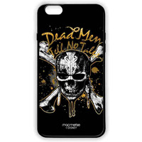 Skull Tales - Lite Case for iPhone 6 Plus