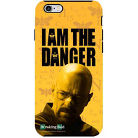 I am the Danger  - Tough Case for iPhone 6 Plus