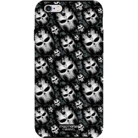 Crossbones Overdose - Tough Case for iPhone 6 Plus