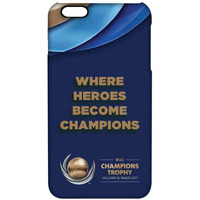 Where Heroes Become champions - Pro Case for iPhone 6 Plus