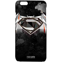 Men of Steel - Pro Case for iPhone 6