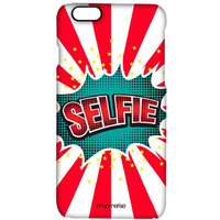 Pop Art Selfie - Pro Case for iPhone 6