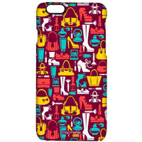 Shopoholics - Pro Case for iPhone 6