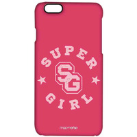 Super Girl - Pro Case for iPhone 6