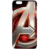 Avengers Version 2 - Pro Case for iPhone 6