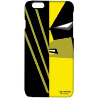 Face Focus Wolverine - Pro Case for iPhone 6