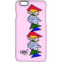 Masaba Abstract Art - Pro Case for iPhone 6